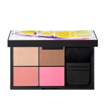 Palette guance NARS Blame It On